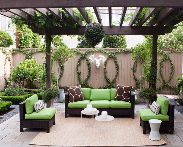 Wonderful-Custom-Grape-Vines-Outdoor-Patio-Trellis