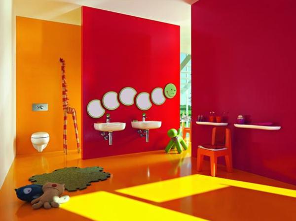 colorful-bathroom-design-for-kids