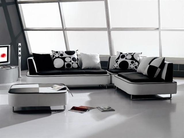 contemporary-sectional-sofas _