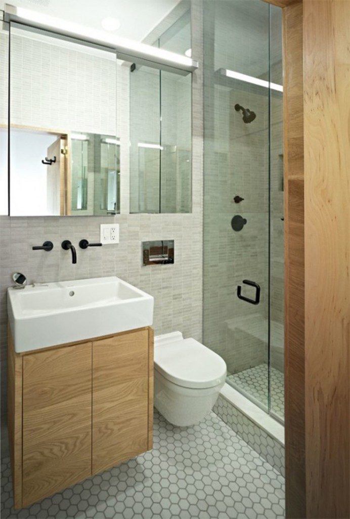 cubical-shower-equipped-