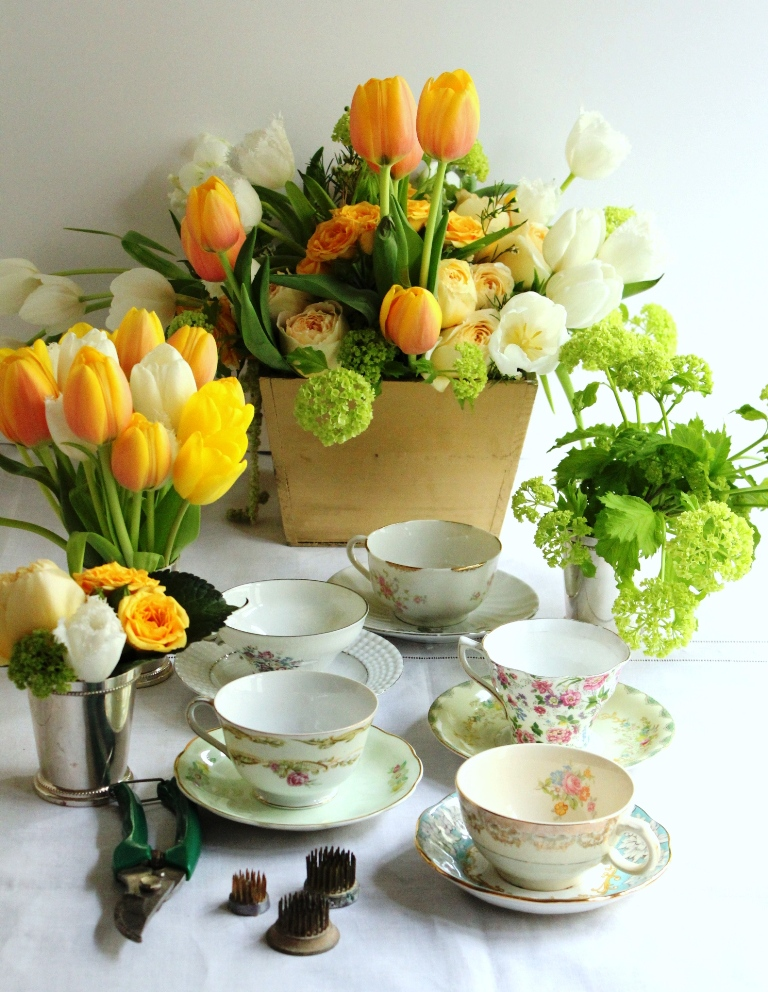 ideas for flowers in _spring