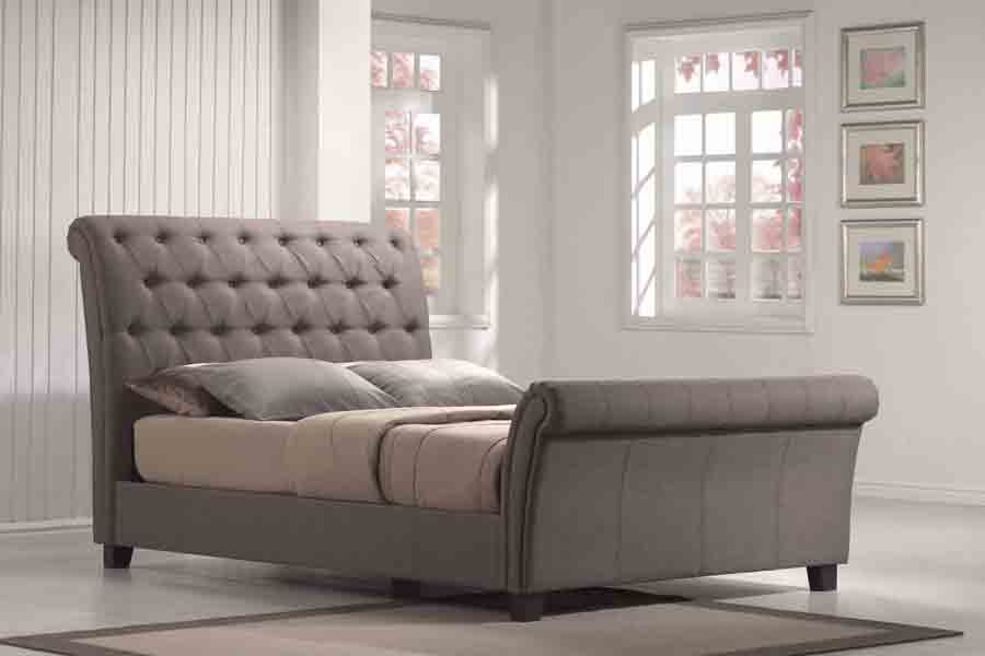 king-size-tufted-sleigh-bed