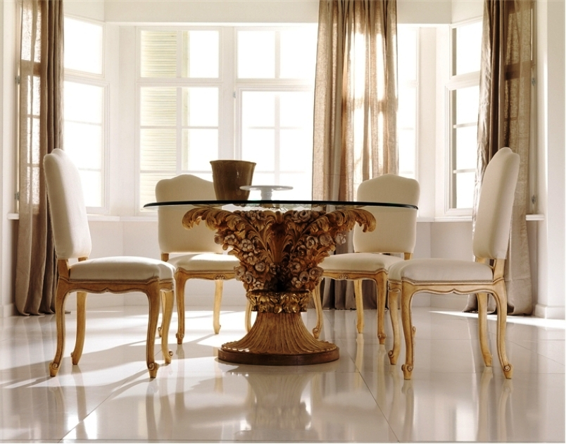 luxury-dining-table-glass