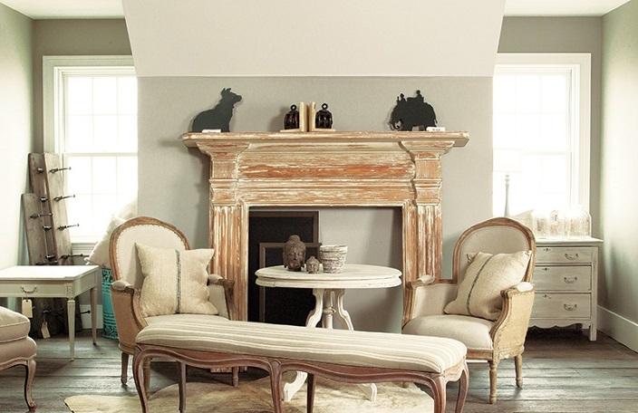 neutral-palette-farmhouse-design-French-decor-ideas-