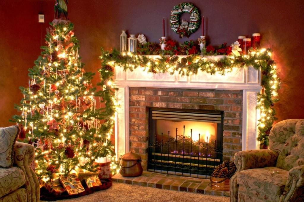 plain-christmas-decoration-for-living-room-