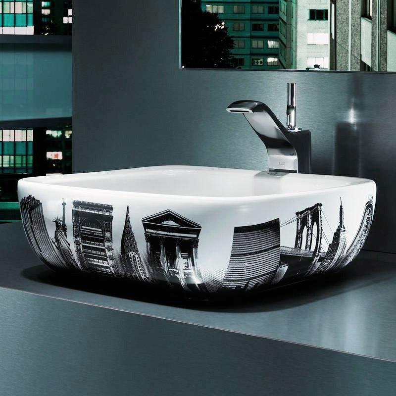 unusual-bathroom-sink-design ideas