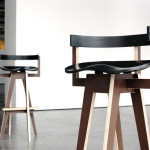 14 Amazing Bar Stool Design Ideas