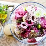30 Amazing Vintage Flower Arrangements