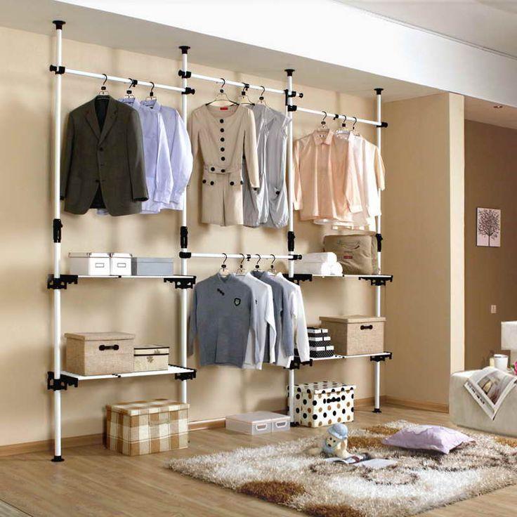 wire-shelving-closet-ideas