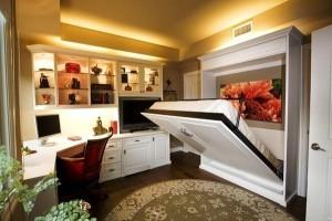 21 Space Conscious Apartment Ideas