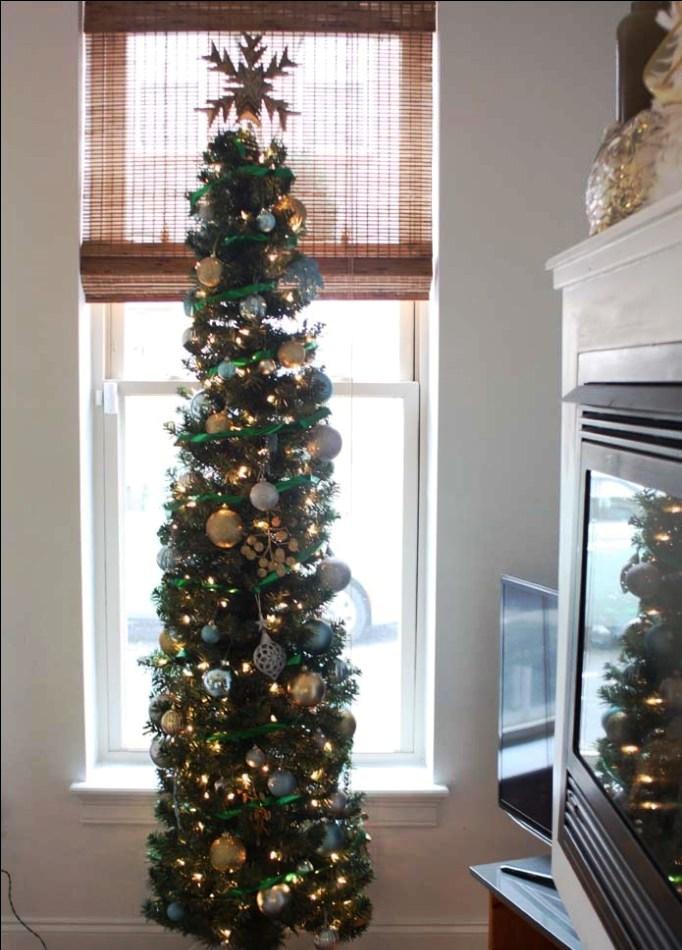 Pencil-Christmas-Tree