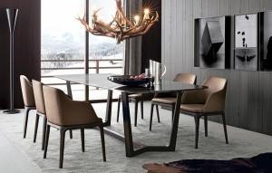 20 Antler Chandelier Design ideas
