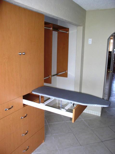 ironing-boards