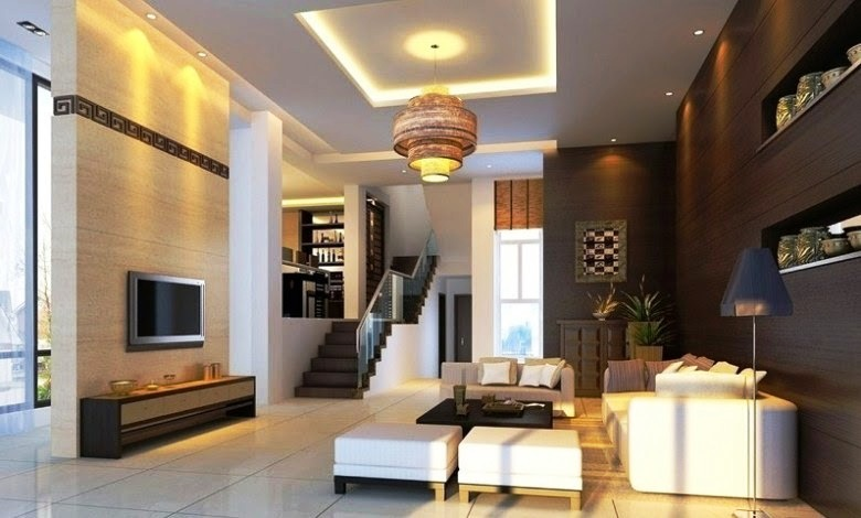 paint-color-ideas-living-room-accent-wall