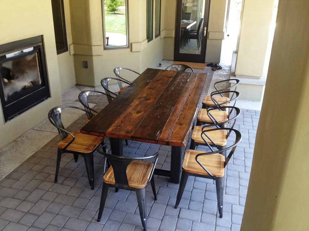 reclaimed-wood-dining-table-for-ideas