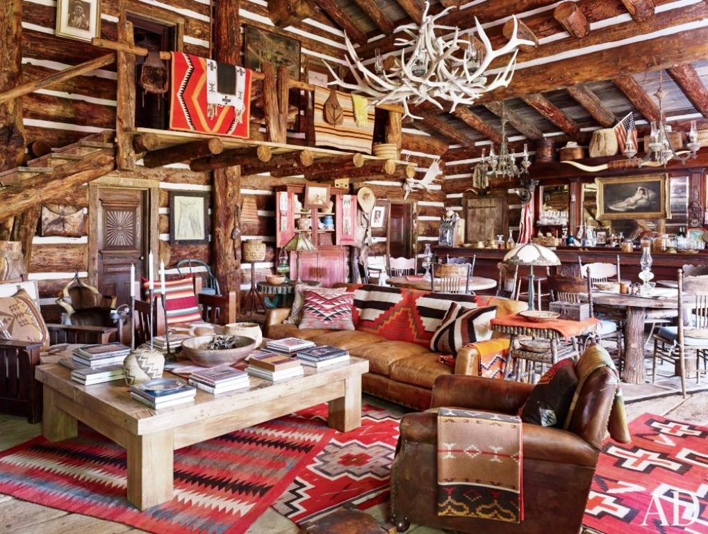 rustic-living-room-colorado-