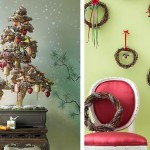 40 Amazing Christmas Decor Ideas For Small Spaces
