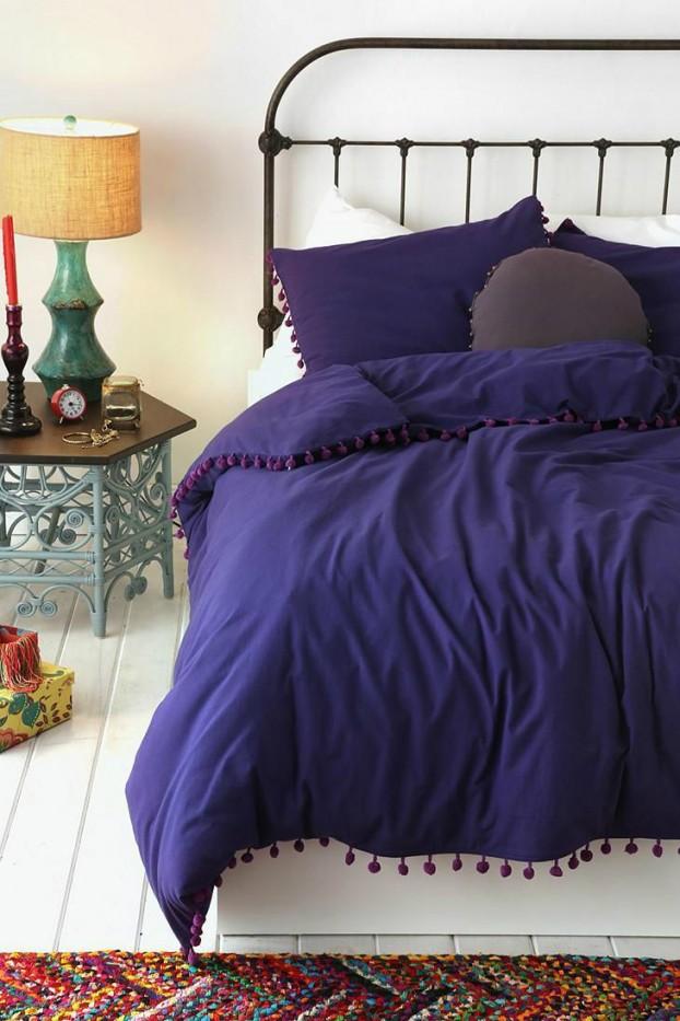 indigo-white-bedroom-color-scheme