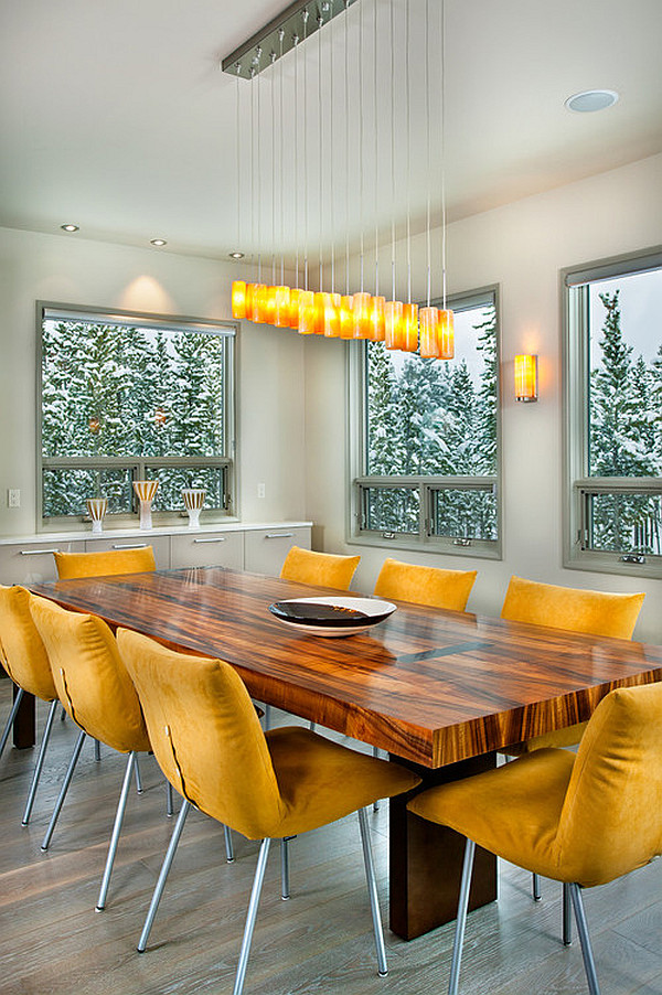 yellow-chairs-for-dining-table