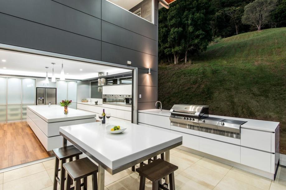 Beautiful Outdoor Kitchen Ideas