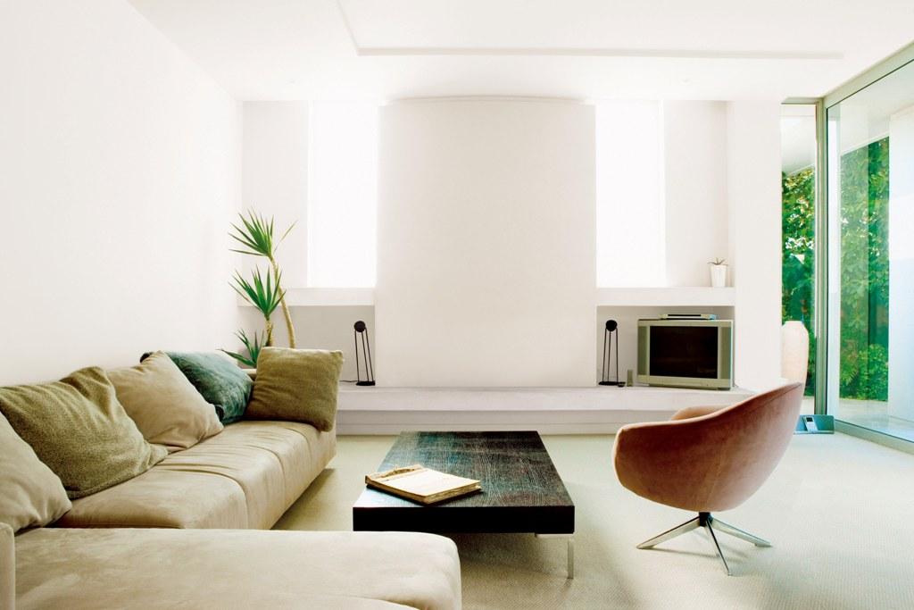 Elegant living room (19)