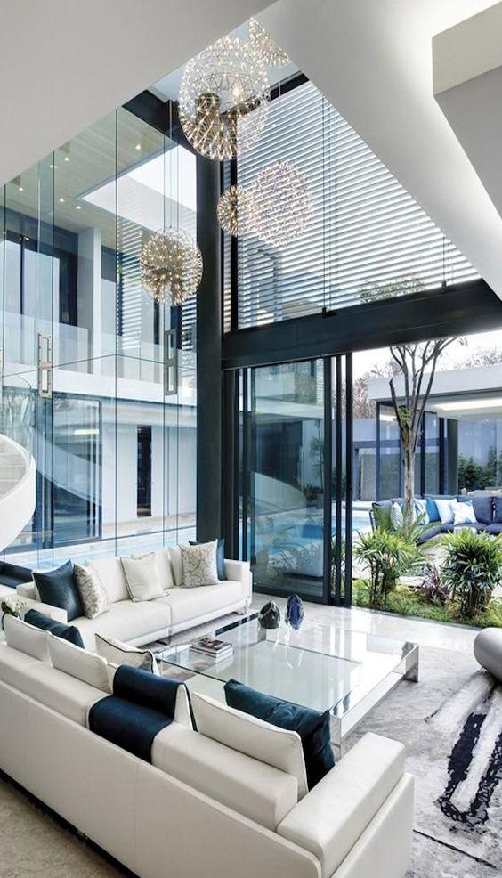Elegant living room (3)
