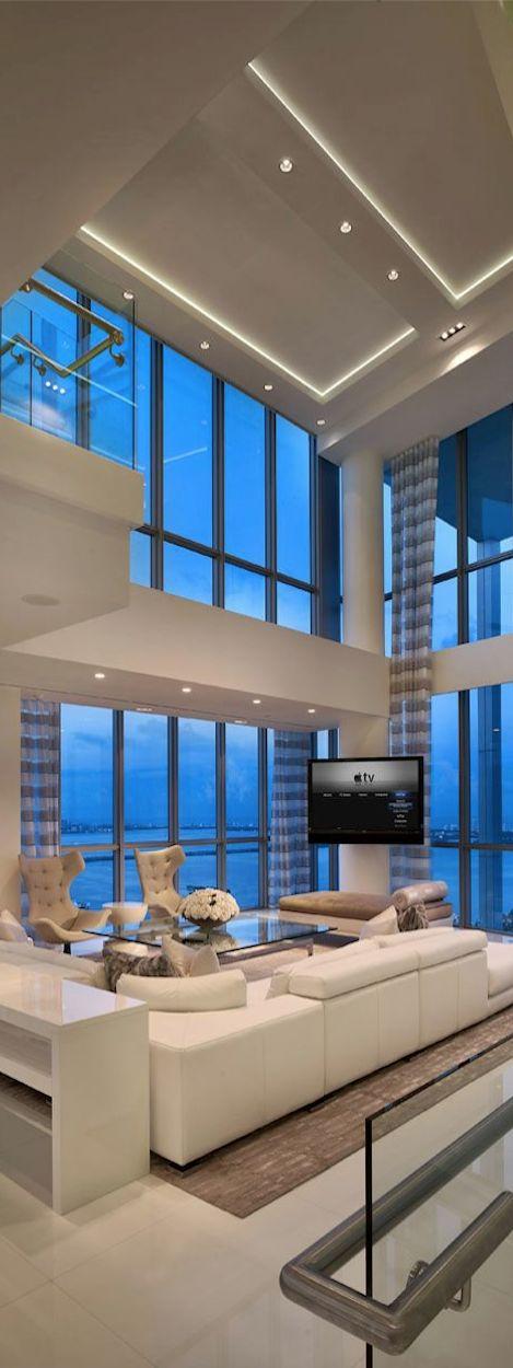 Elegant living room (7)
