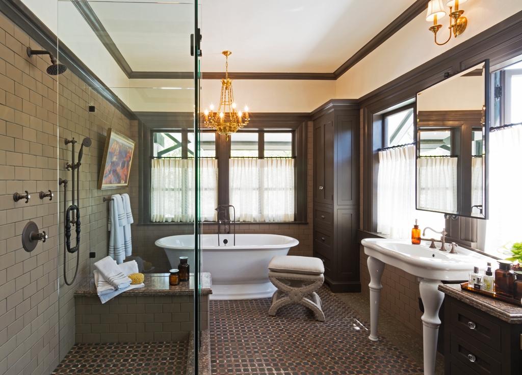 Living Space-Bathroom