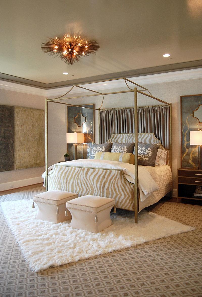 Master Bedroom Decorating Idea