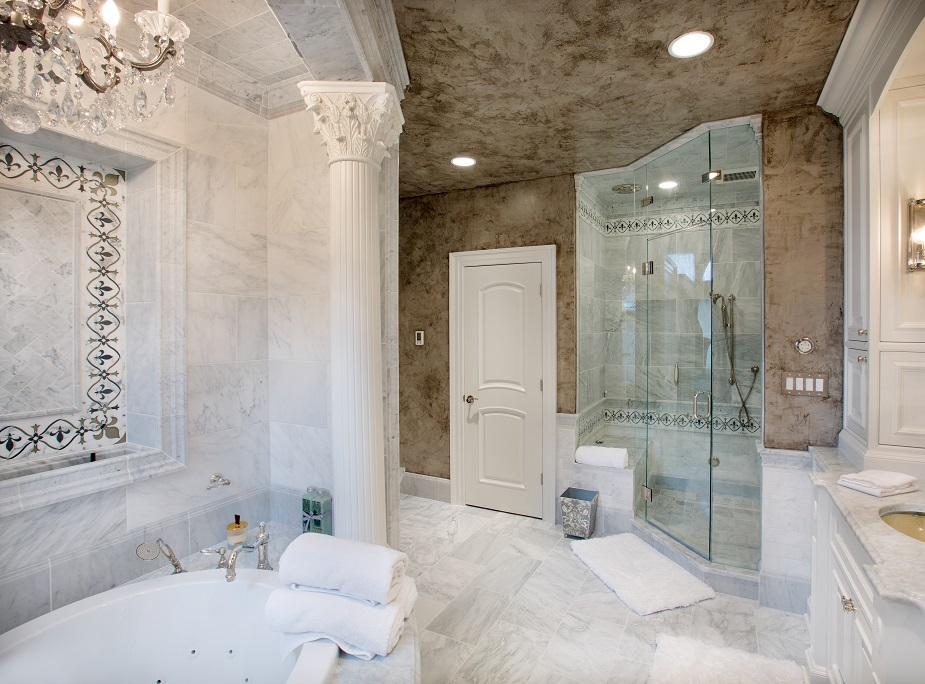 Bathroom Remodeling Trends 2016
