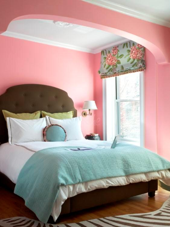 Colorful and Creative Bedrooms
