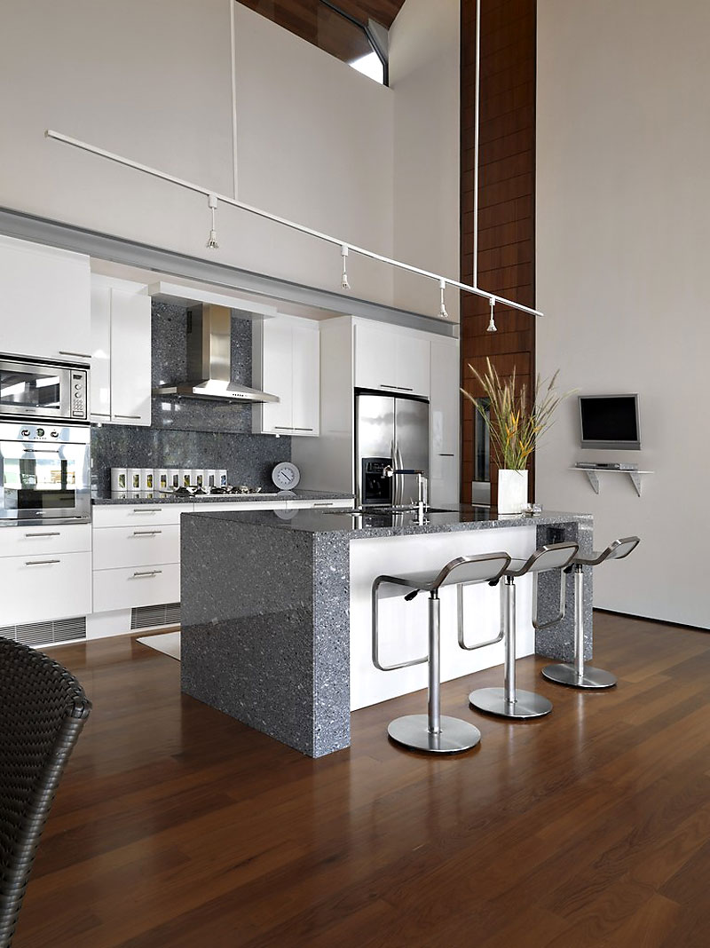 Deluxe Play Kitchen Kitchen Concept
