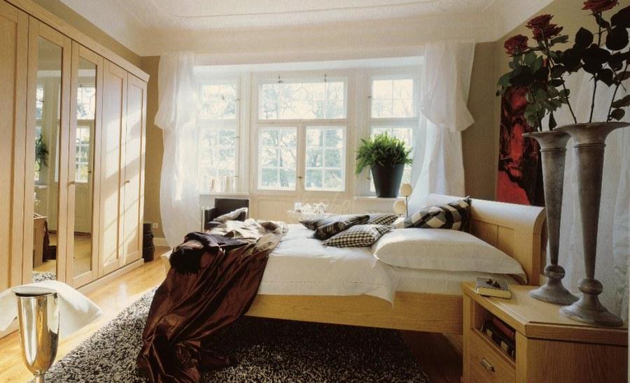 Modern Creative Bedrooms
