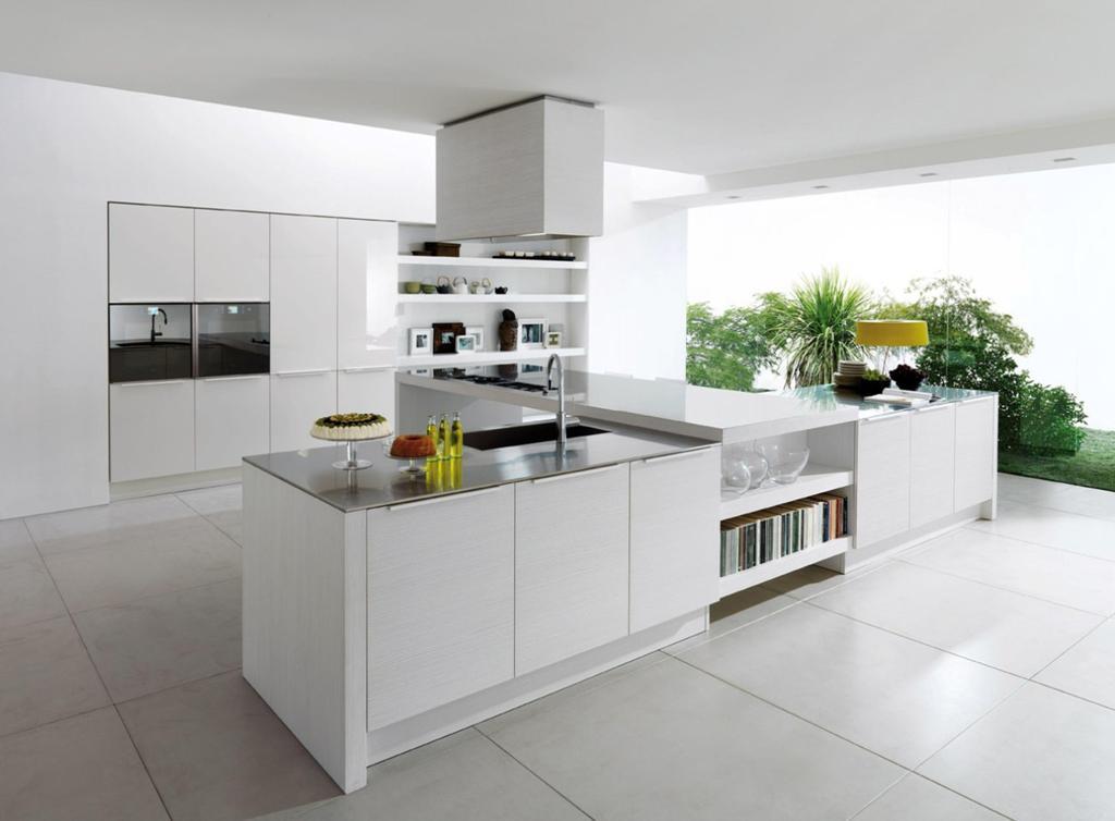 Modern Kitchen Design & Ideas