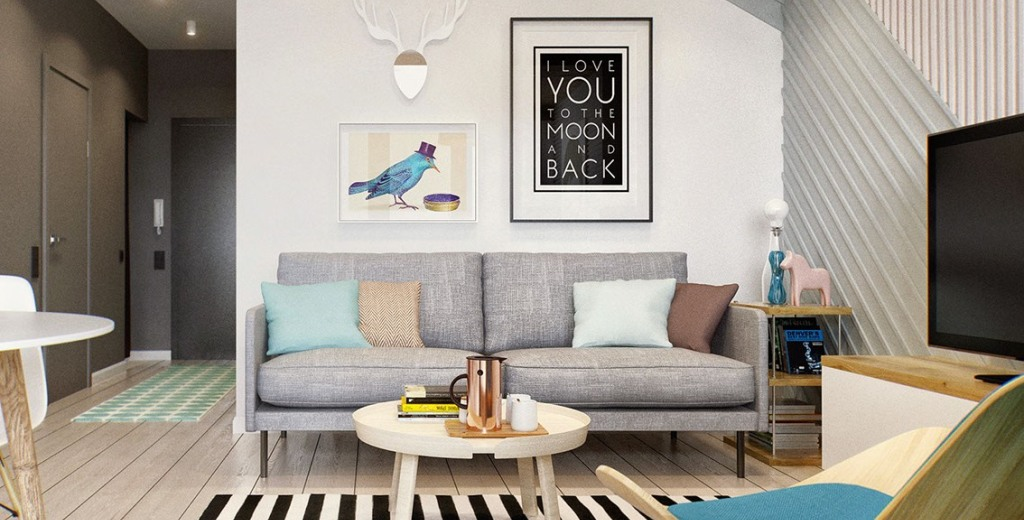 28 Best Small Living Room Ideas
