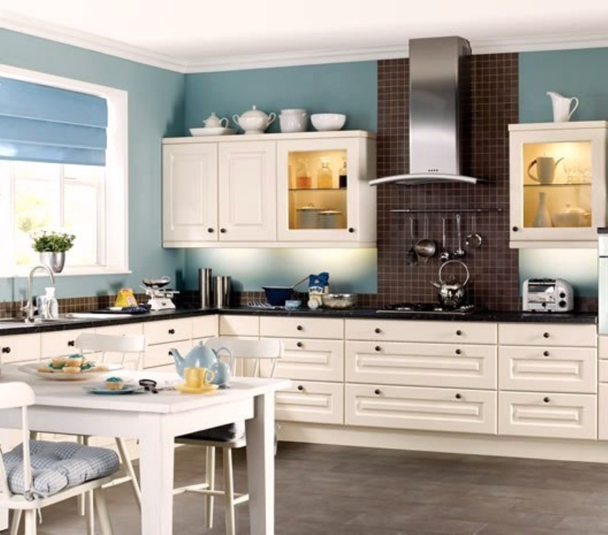 Popular Kitchen Colors For 2016