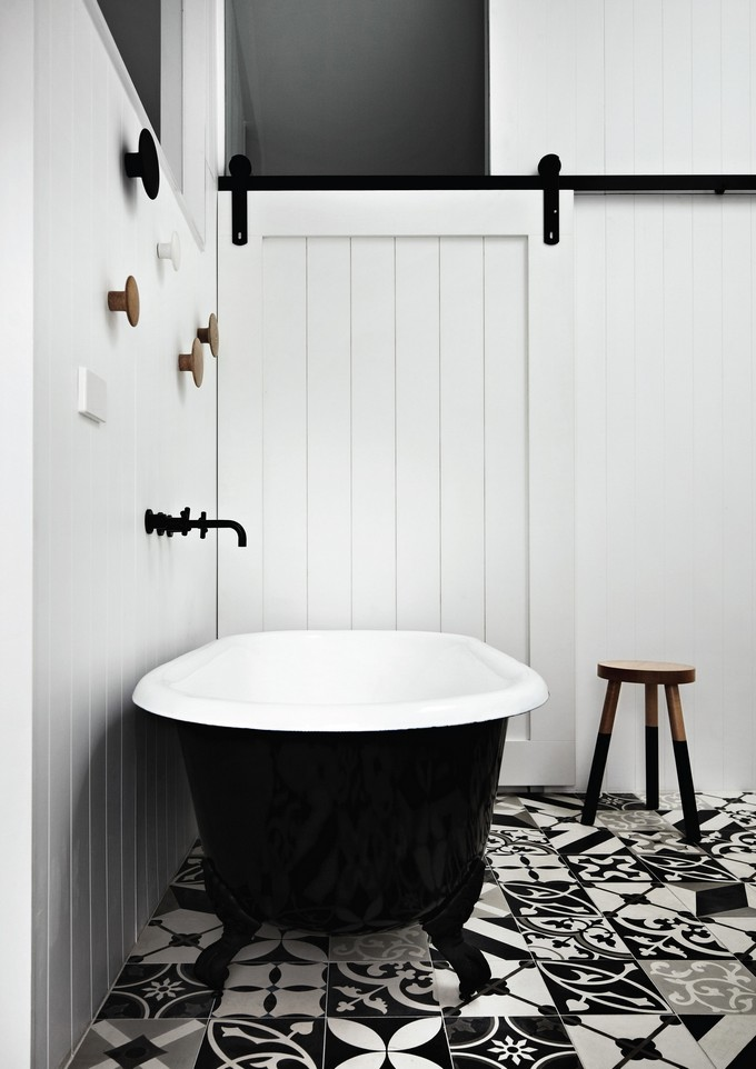 Top Bathroom Trends for 2016