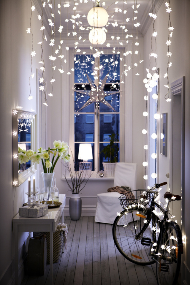 20 Beauiful Home Decorating Ideas