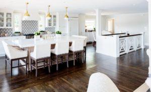 Contemporary Kitchen Design Inspiration