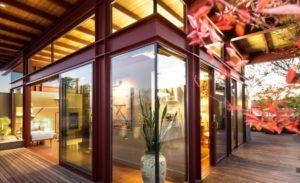 Modern Japanese Styled Loft Apartment, New York City