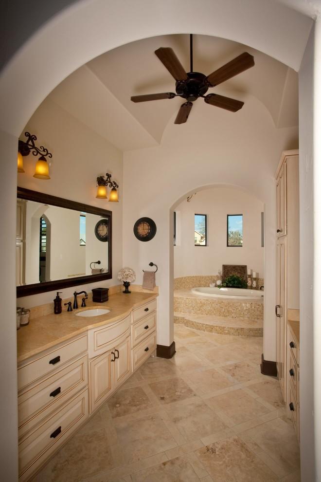 Marvellous Mediterranean Bathroom2