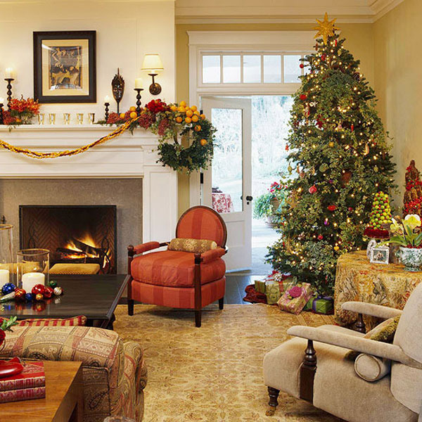 christmas-living-room-decorating-ideas-6