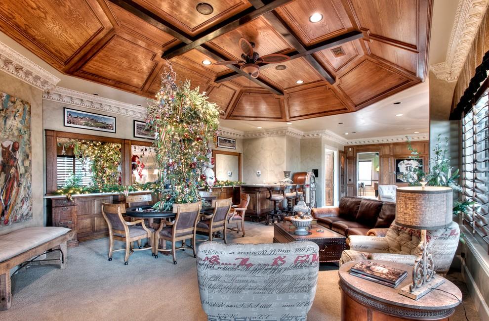 christmas-tree-home-bar-design