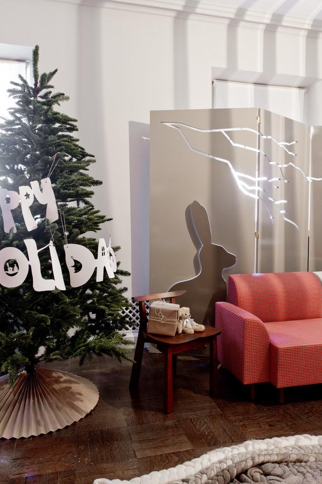 christmas-tree-kids-room-design
