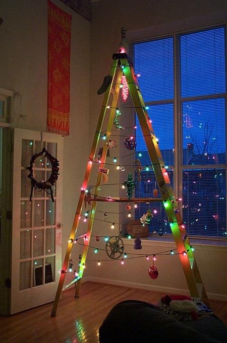 creative-ladder-christmas-tree