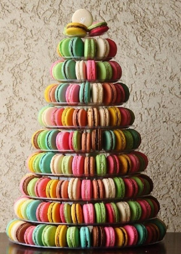 creative-sweets-and-deserts-christmas-tree