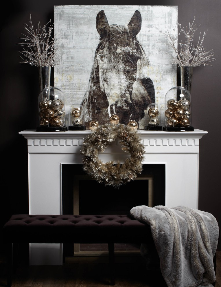 modern-christmas-wreath-decoration