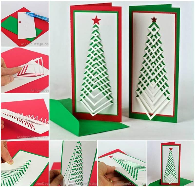 diy-christmas-tree-card