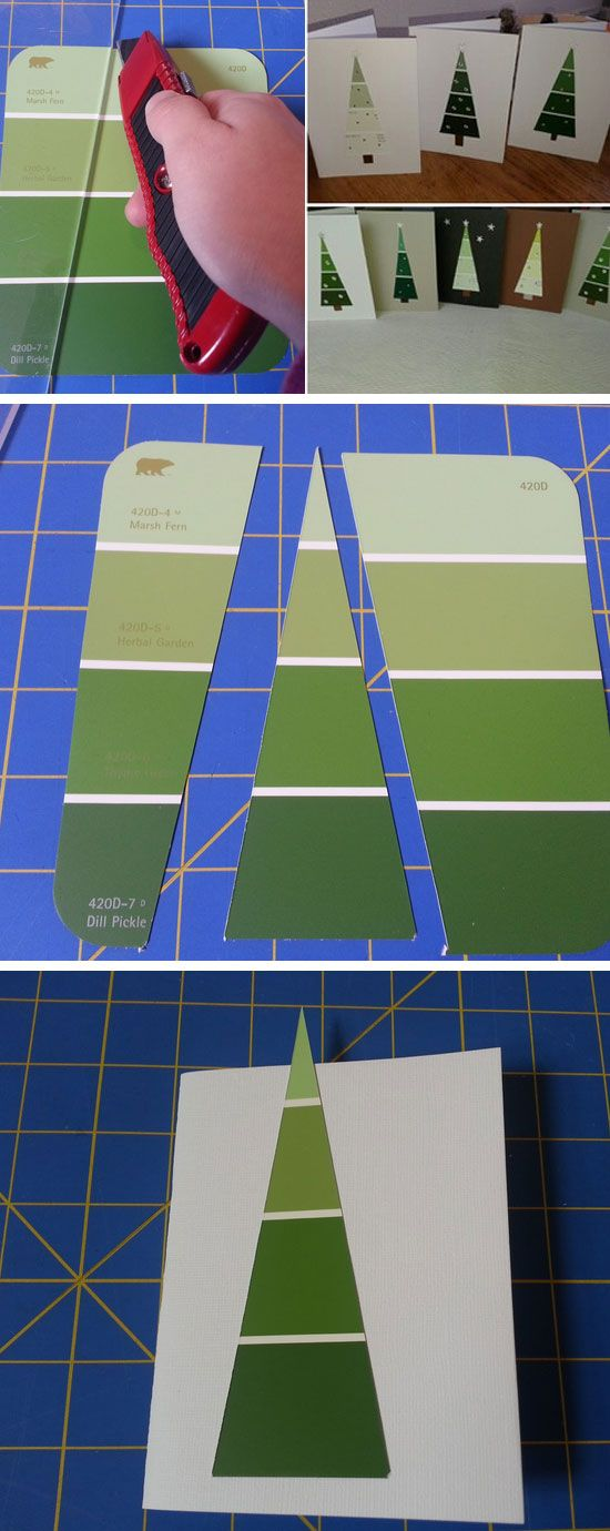 diy-paint-chip-tree-christmas-cards