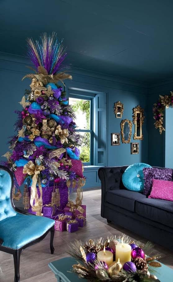 elegant-christmas-trees-decoration-ideas-4